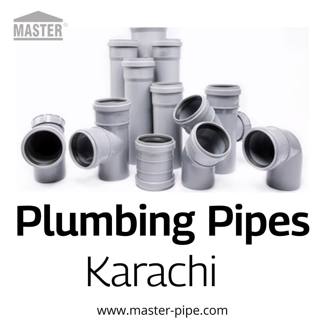 Master Pipe Is A The Best Supplier Of Plumbing Pipes In Karachi We Have Wide Variety Of Plumbing Pipes Available To You Cal