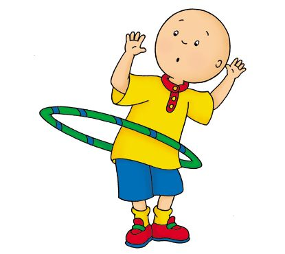 24 big jpg caillou and pbs kids rh pinterest co uk