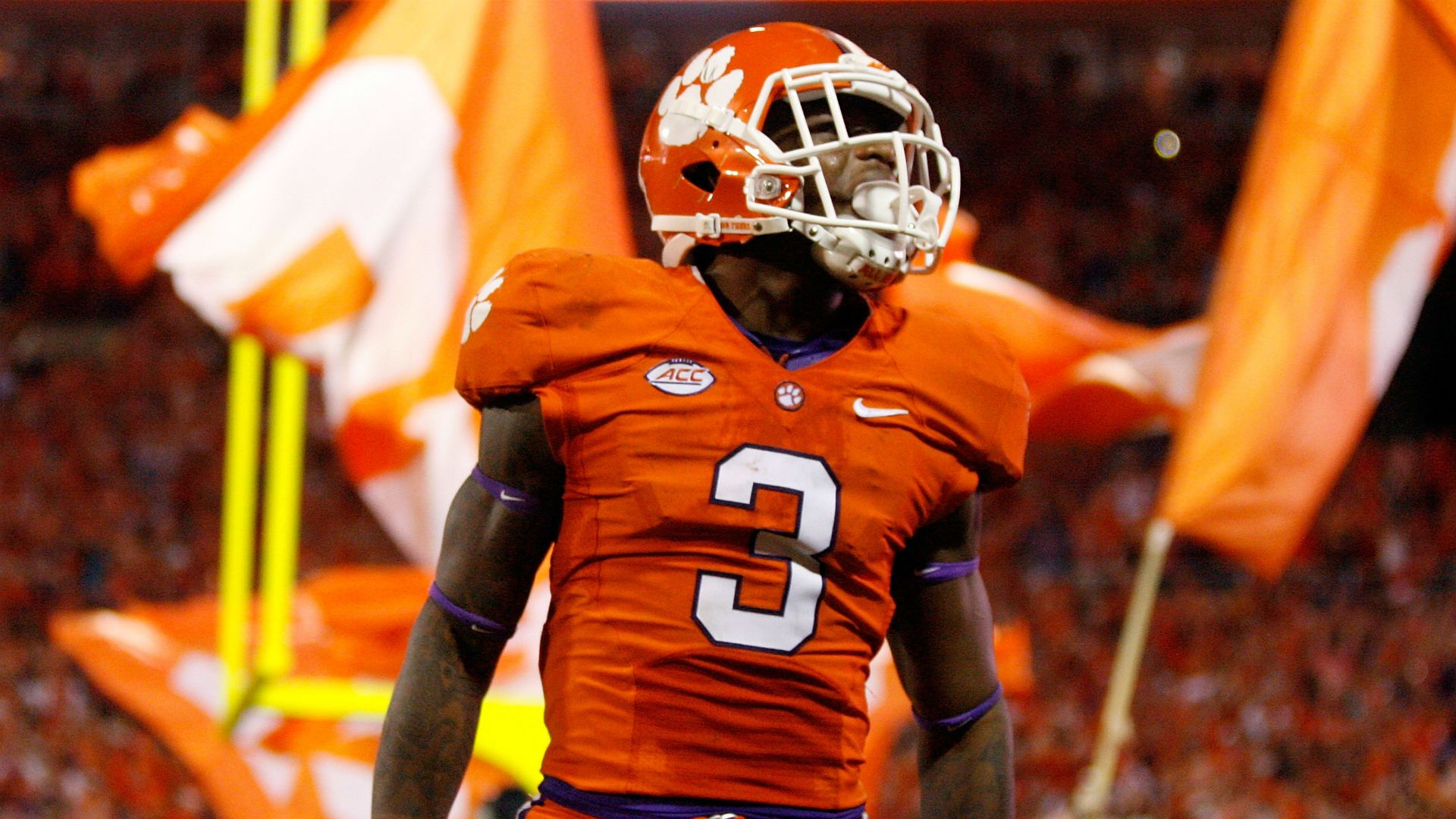 SN Power Rankings Clemson vaults to No. 1; Alabama's win