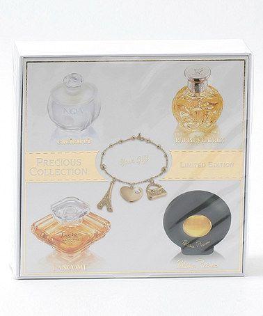Another great find on #zulily! Lancome Mini Eau de Parfum Set - Women #zulilyfinds