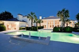 Million dollar homes in plano tx real estate million - Millionaire designer home lottery ...