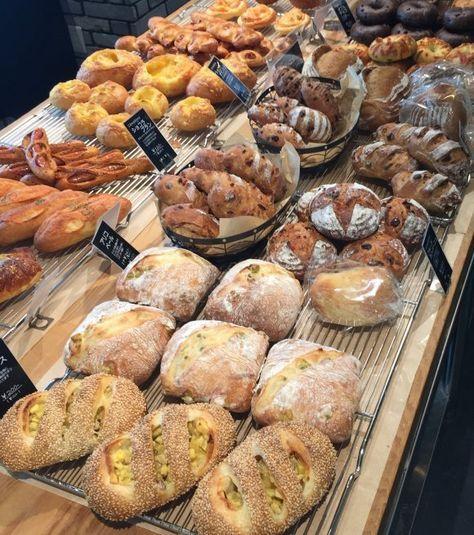大阪でパン巡り!パン好きがすすめる大阪界隈の美味しいパン ...