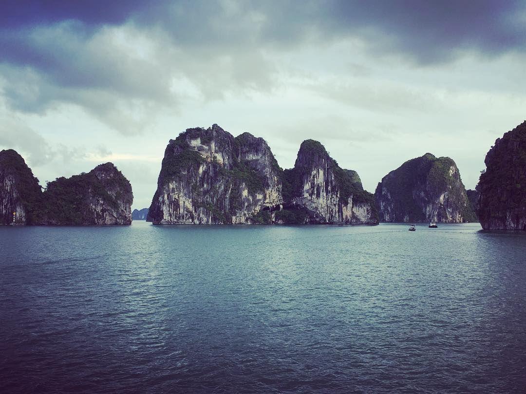 Vịnh Hạ Long Ha Long Bay Wonders Of The World Ha Long Bay Travel Photography
