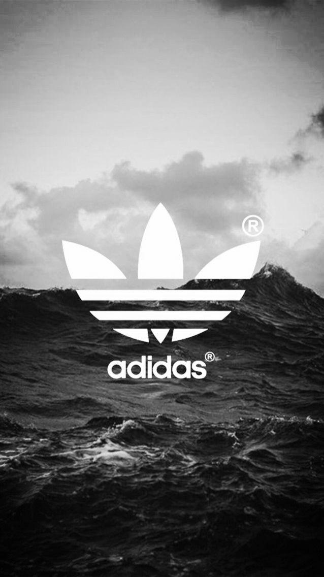 Adidas un d d 'pinterest adidas, la carta da parati e supremo