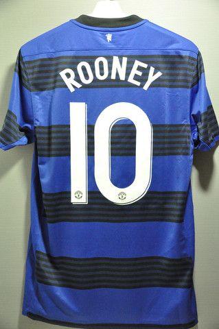 Manchester United Replica Ryan Giggs Football Shirt Name Number Printing SET