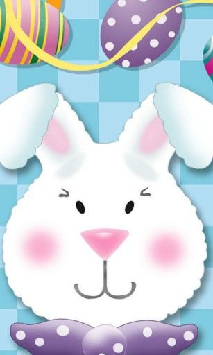 Easter Live Wallpaper for Android Iphone wallpaper easter