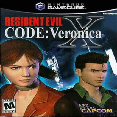 Resident Evil Code Veronica X Ps4 Game Cheats Trophies Tips