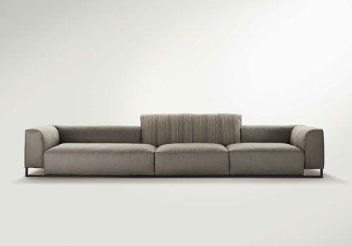 Arketipo INKAS Sofa designed by Mazoni - Tapinass | muebles ...