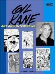 Gil Kane Art and Interviews Limited Edition http://www.newlimitededition.com/gil-kane-art-and-interviews-limited-edition-2/