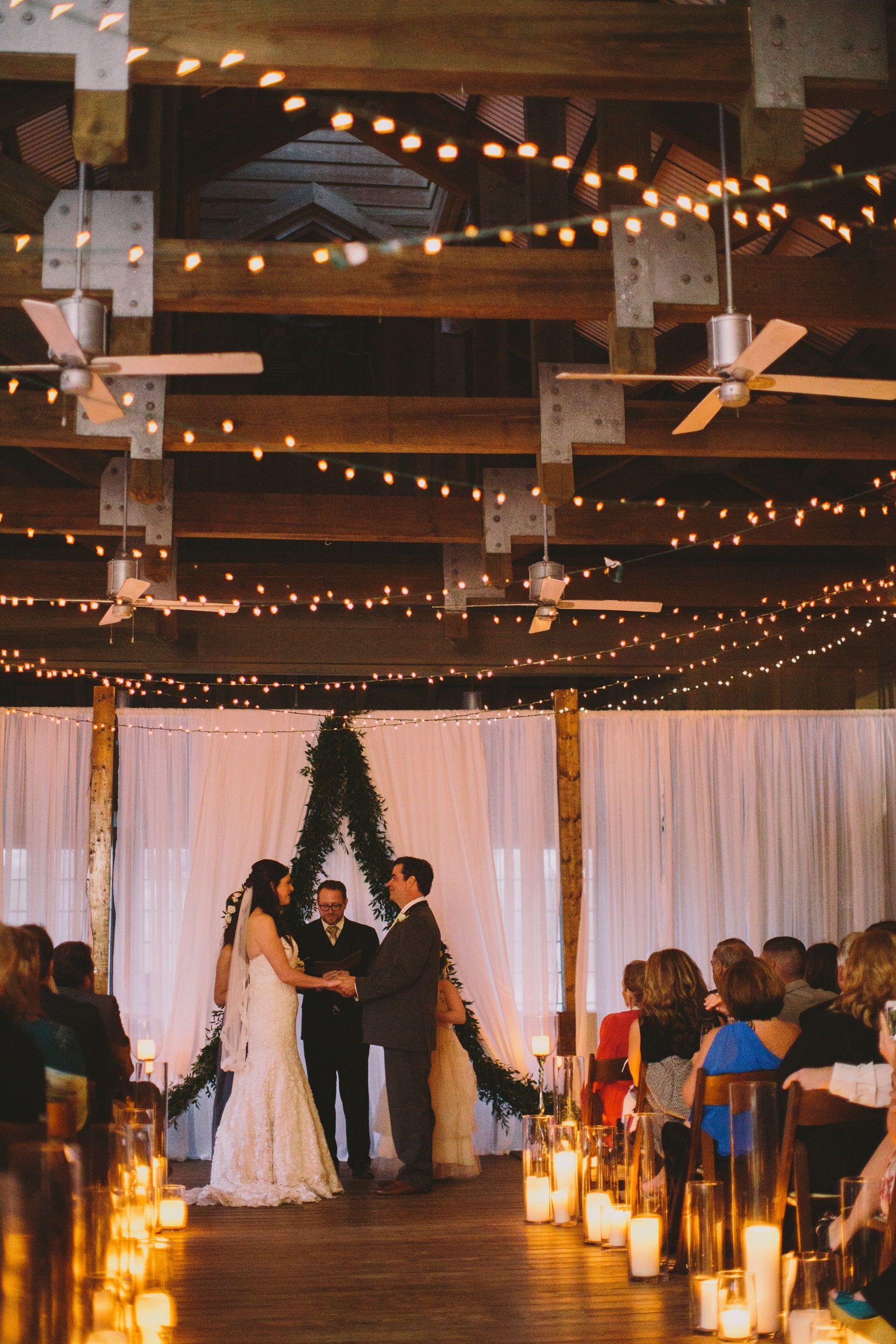 Pure7studios Indoor Wedding Receptions Florida Wedding Venues