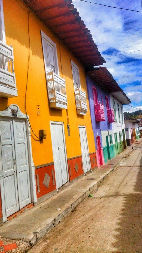 #Abejorral #Antioquia