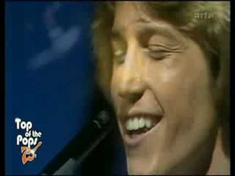 Andy Gibb I Just Wanna Be Your Everything Top Of The Pops 70s