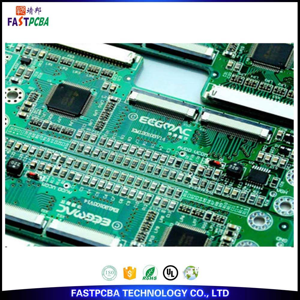 Reverse Engineer A Schematic From Circuit Board Pcb Manufacturing Boardsolar Water Heater Assemblypcb Manufacturersmt Pcba Assembly