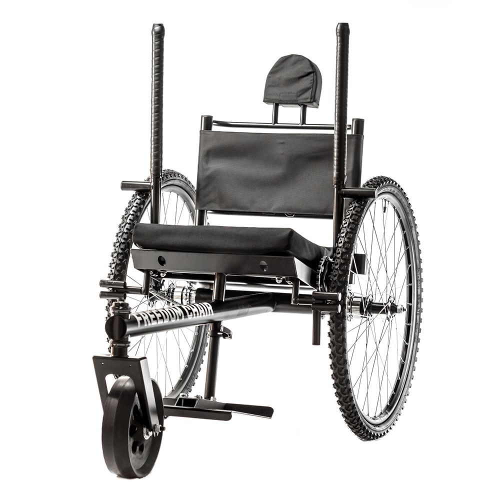 Grit Freedom Chair Off Road Wheelchair By Grit Wheelchair