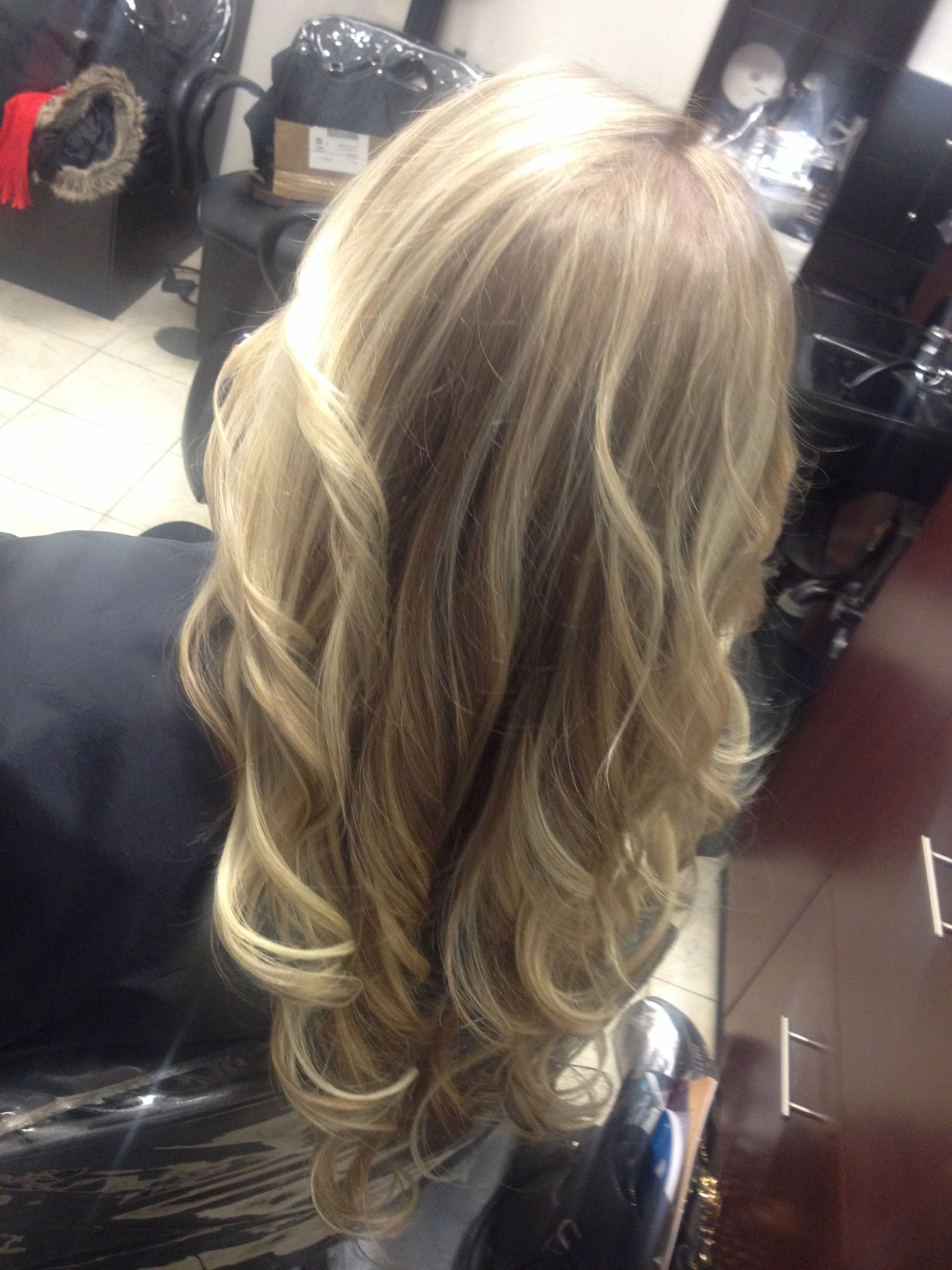 Socap Fusion Hair Extensions Glamouryou My Work