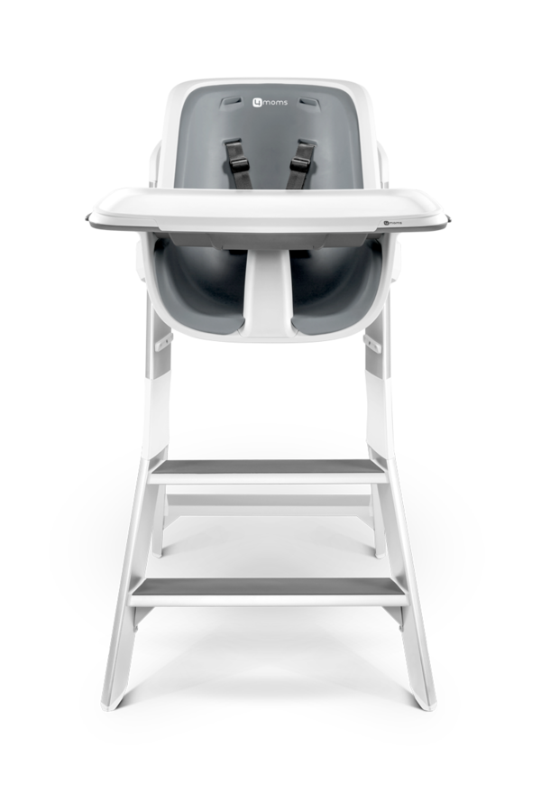 Baby High Chair | Adjustable High Chairs & Easy To Clean | 4moms® – 4moms.com