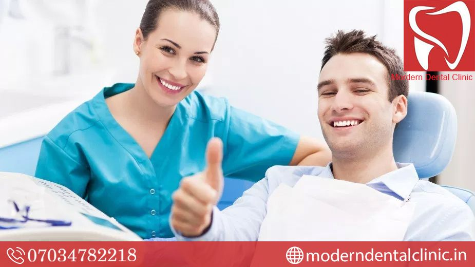 Best Dental Tourism and Dental Hospital for Root Canal in