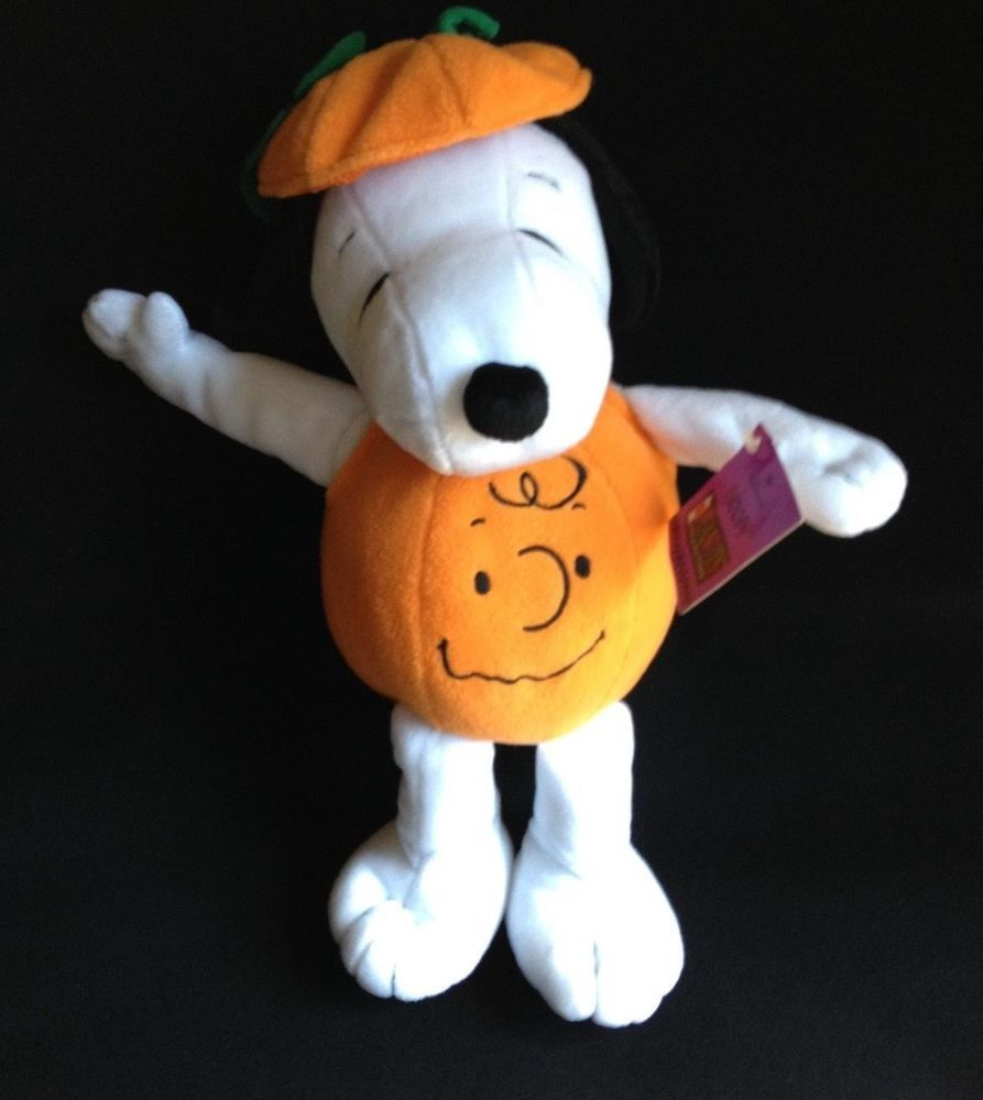 Great Pumpkin Snoopy Peanuts Charlie Brown 15