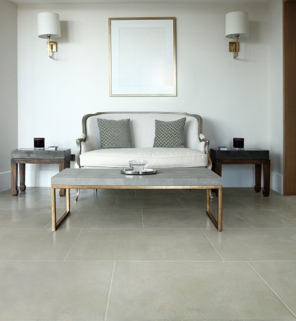 vellenoy limestone floor tiles. can be used in the hallway