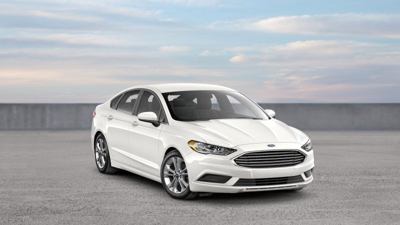 Ford Fusion Reliability And Safety Ratings Specs And Buying