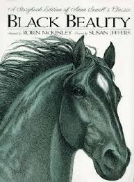 Black Beauty by Ann Sewell