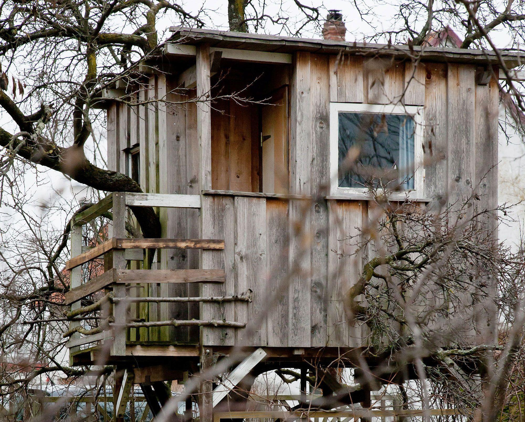 Baumhaus Baumhaus, Haus, Wolle kaufen