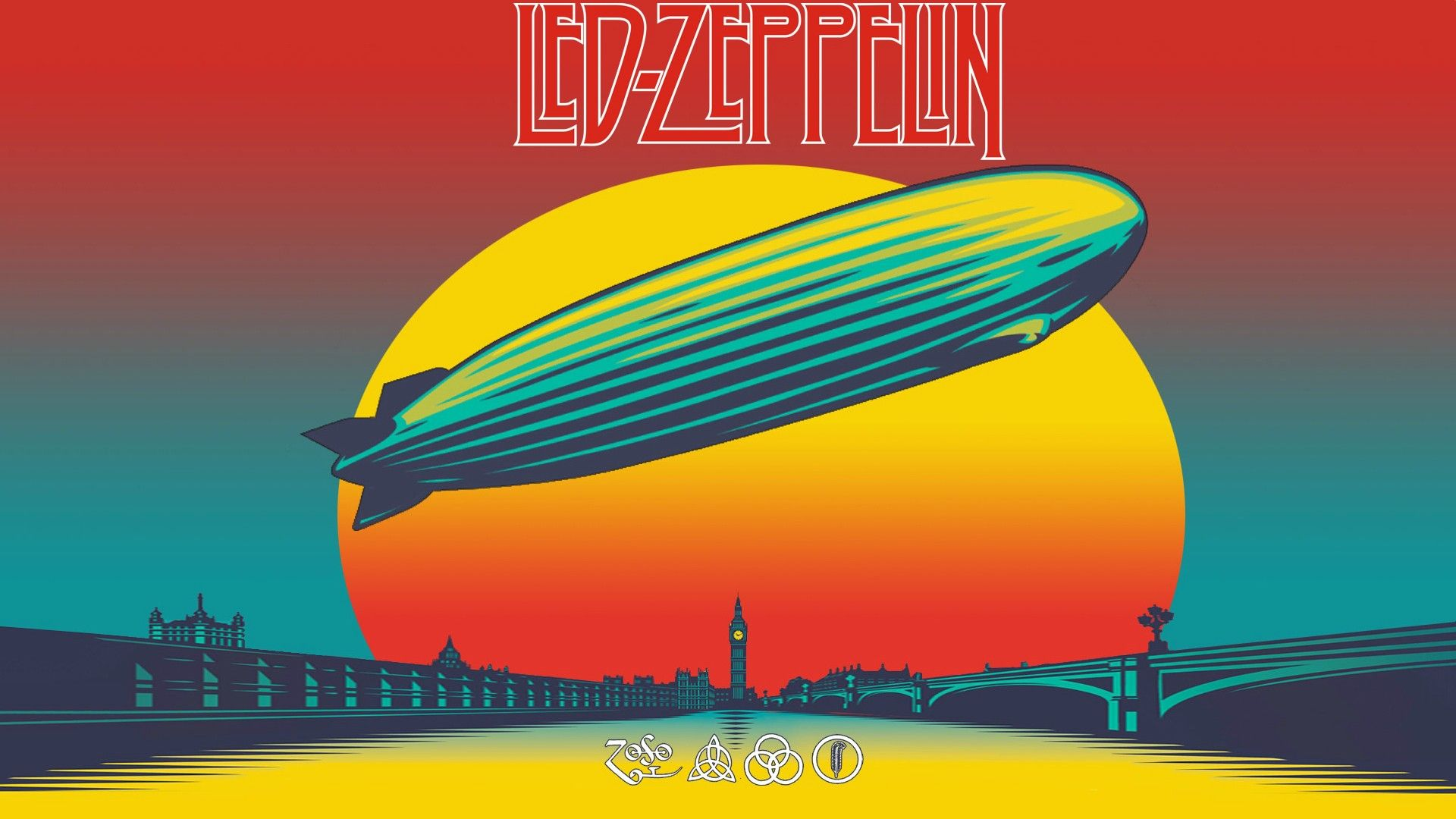 Led Zeppelin Album Cover Music Pictures Hd Wallpapers