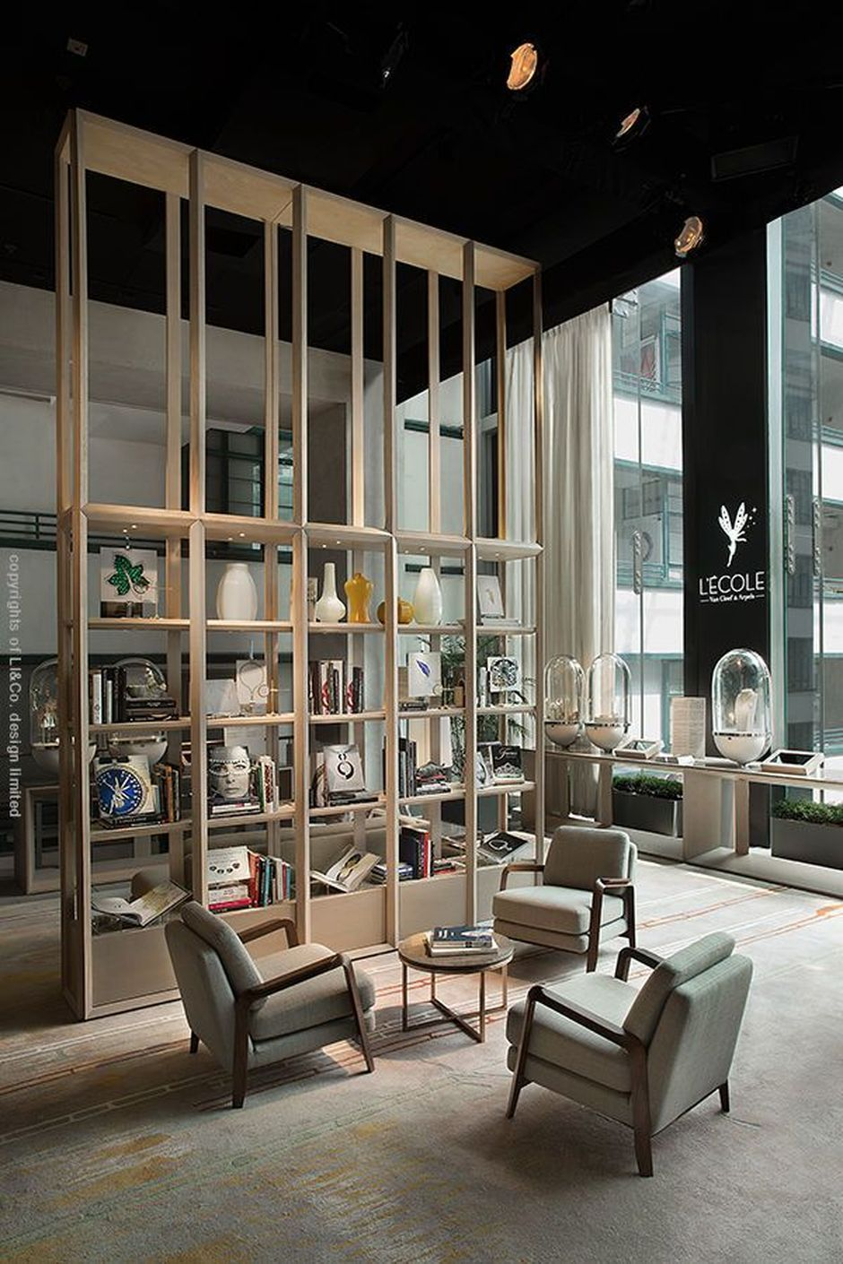 80 incredible room dividers and separators with selves ideas 39 rh pinterest com