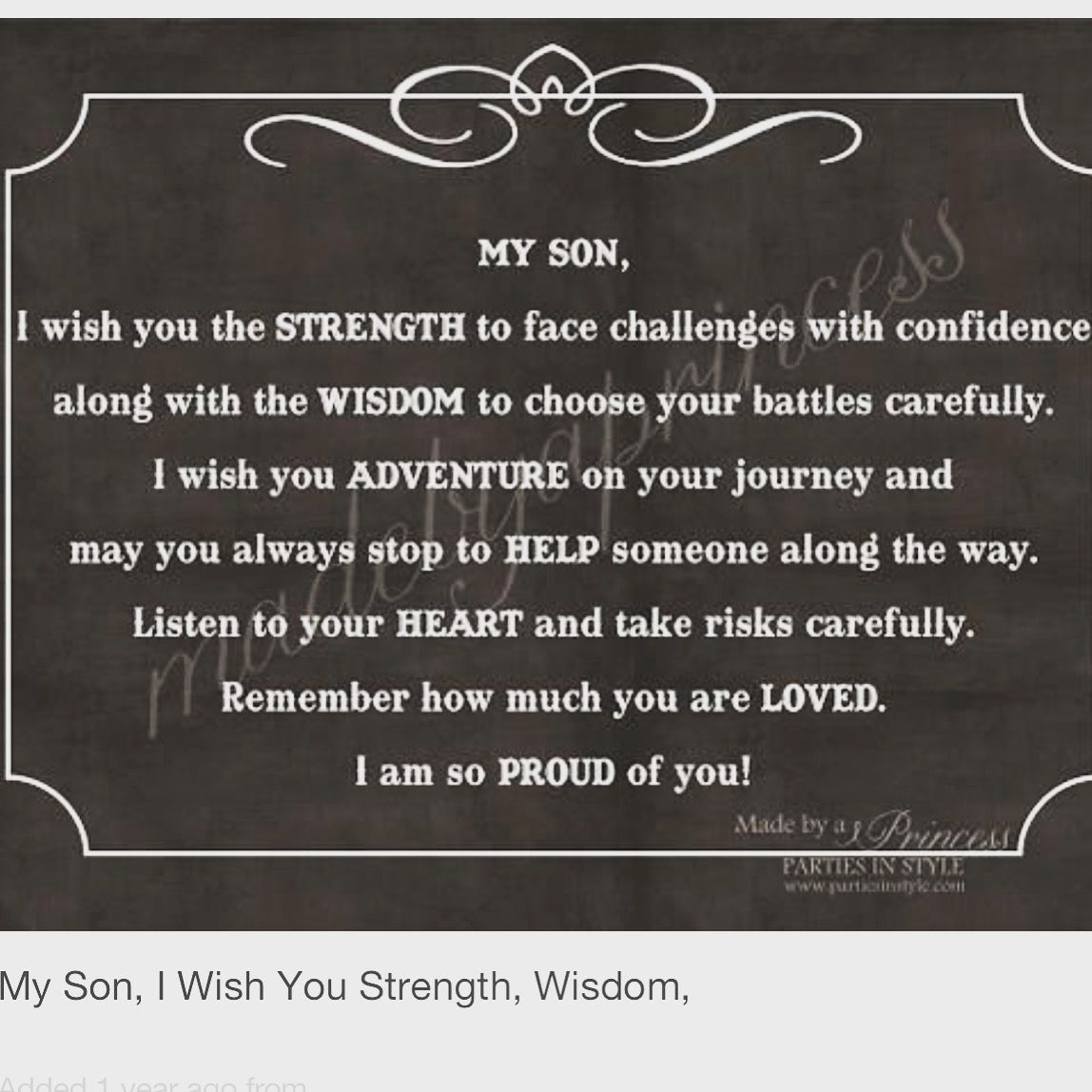 Love This This Is For My 4 Sons