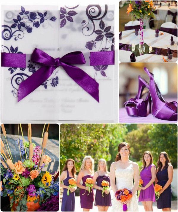 Perfect Fall Wedding Invitations Ideas 2017