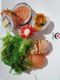 Nihtisilta sushi
