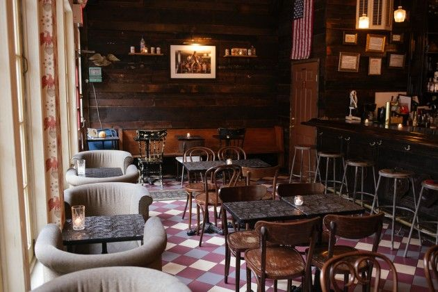 New York Restaurant Reviews