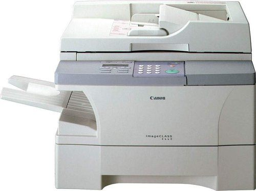 Canon Launches Imagerunner Advance C2200 C5200 6200 Series