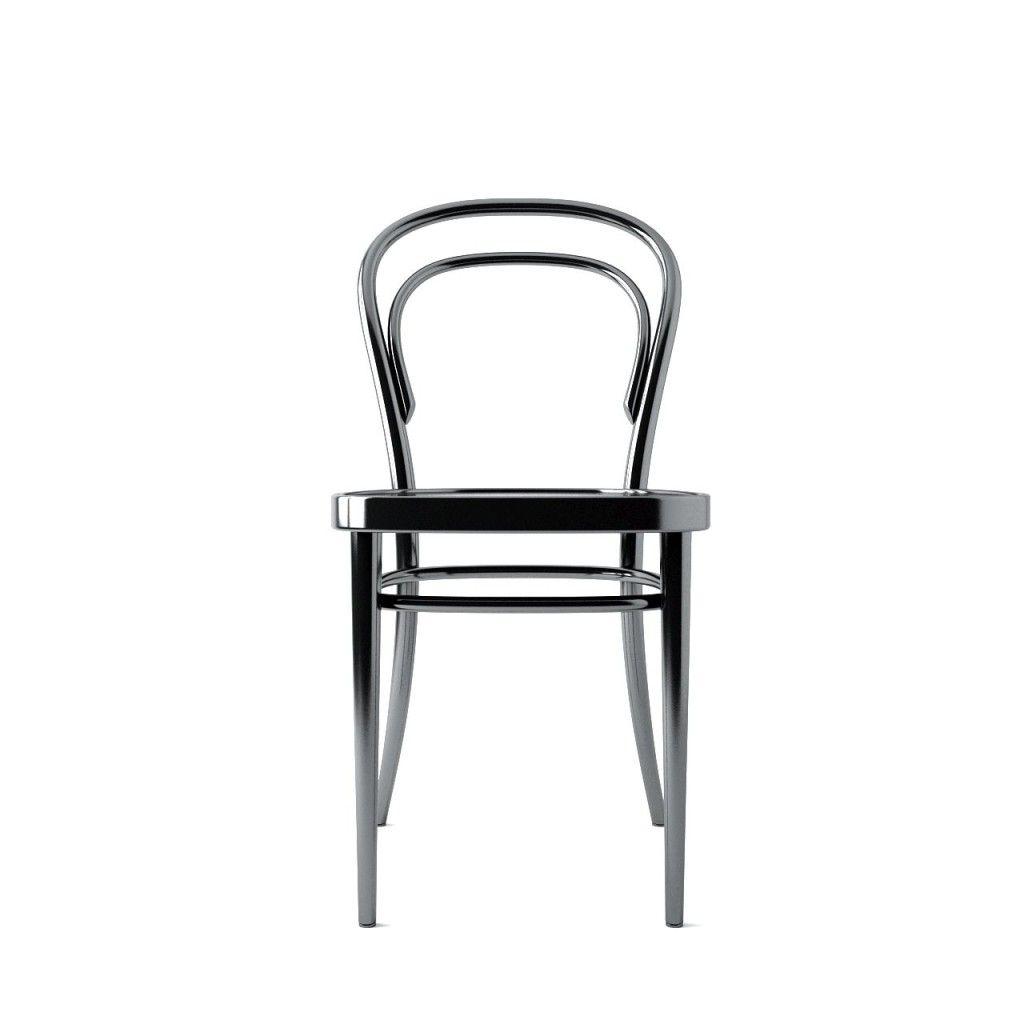 Chair 214 Silla by Thonet