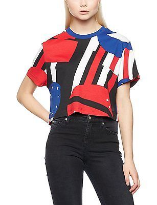 Latest Collections Cheap Online Cheap Monday Women's Glory Top Banner T-Shirt Low Cost For Sale Many Kinds Of Factory Outlet Cheap Online Eastbay Cheap Price XNjMJ