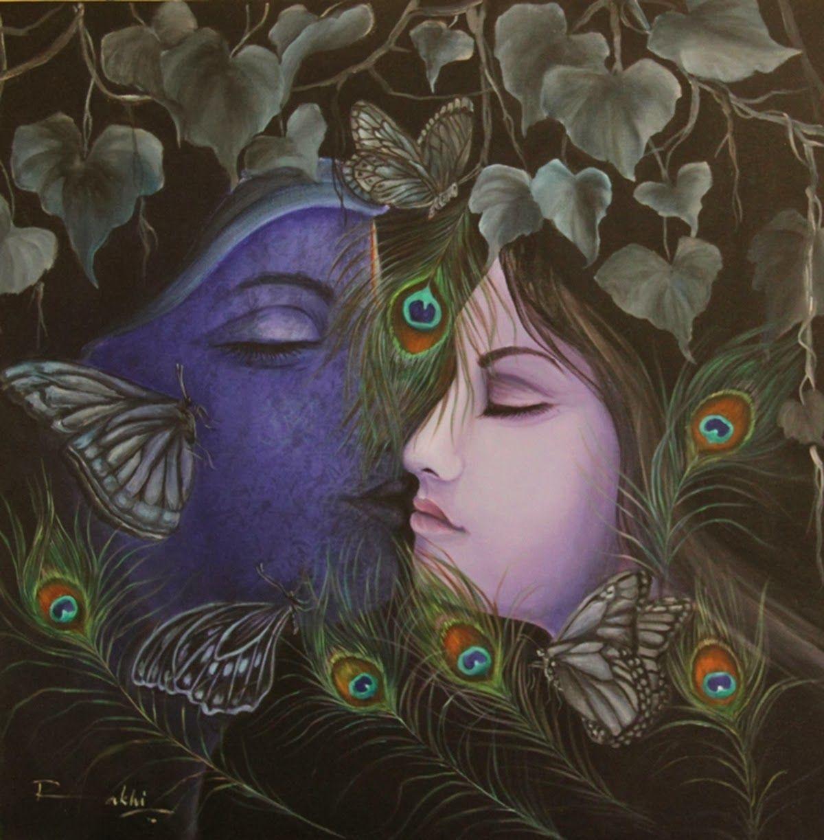 Krishna Hd Wallpaper : Hd Wallpapers ...