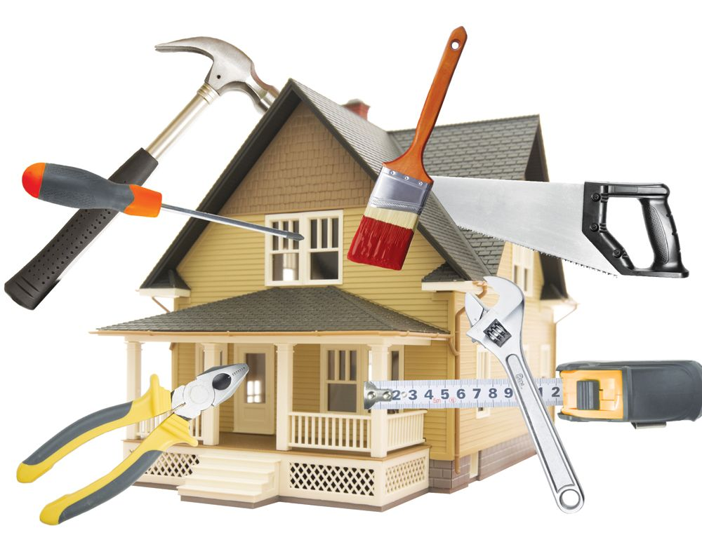 Find out how to choose home improvement project wisely for How to start renovating a house