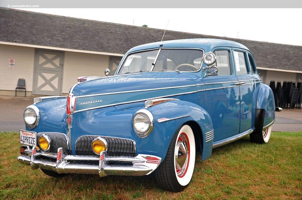 1941 Studebaker Commander for Sale | Studebakers | Pinterest | Cars ...
