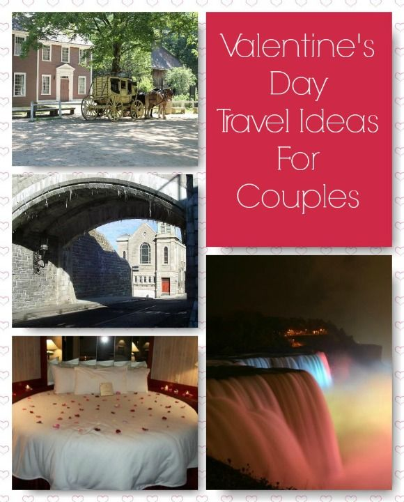 valentine's day ideas for couples: romantic getaways   couples, Ideas