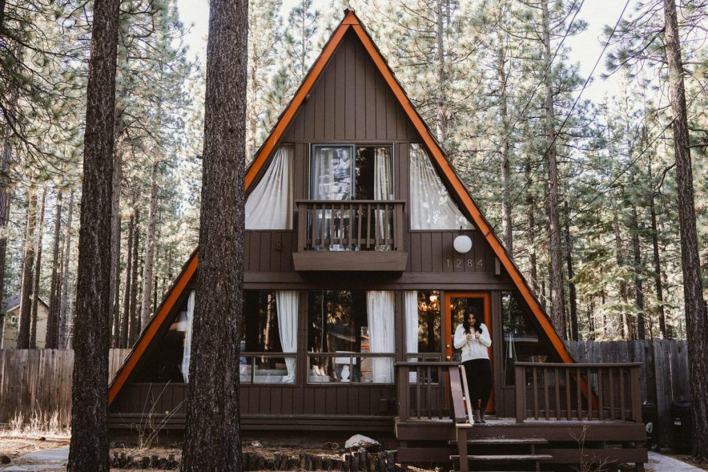 10 Airbnbs To In Lake Tahoe This Winter