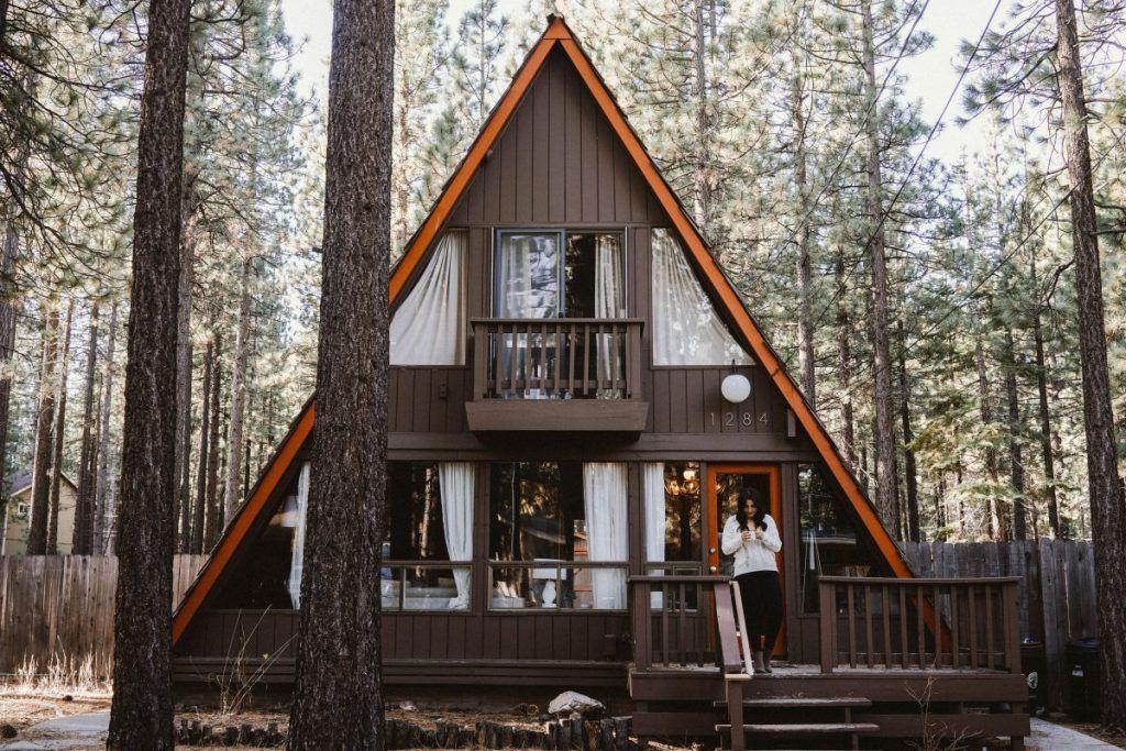 10 Airbnbs To Rent In Lake Tahoe This Winter Lake Tahoe