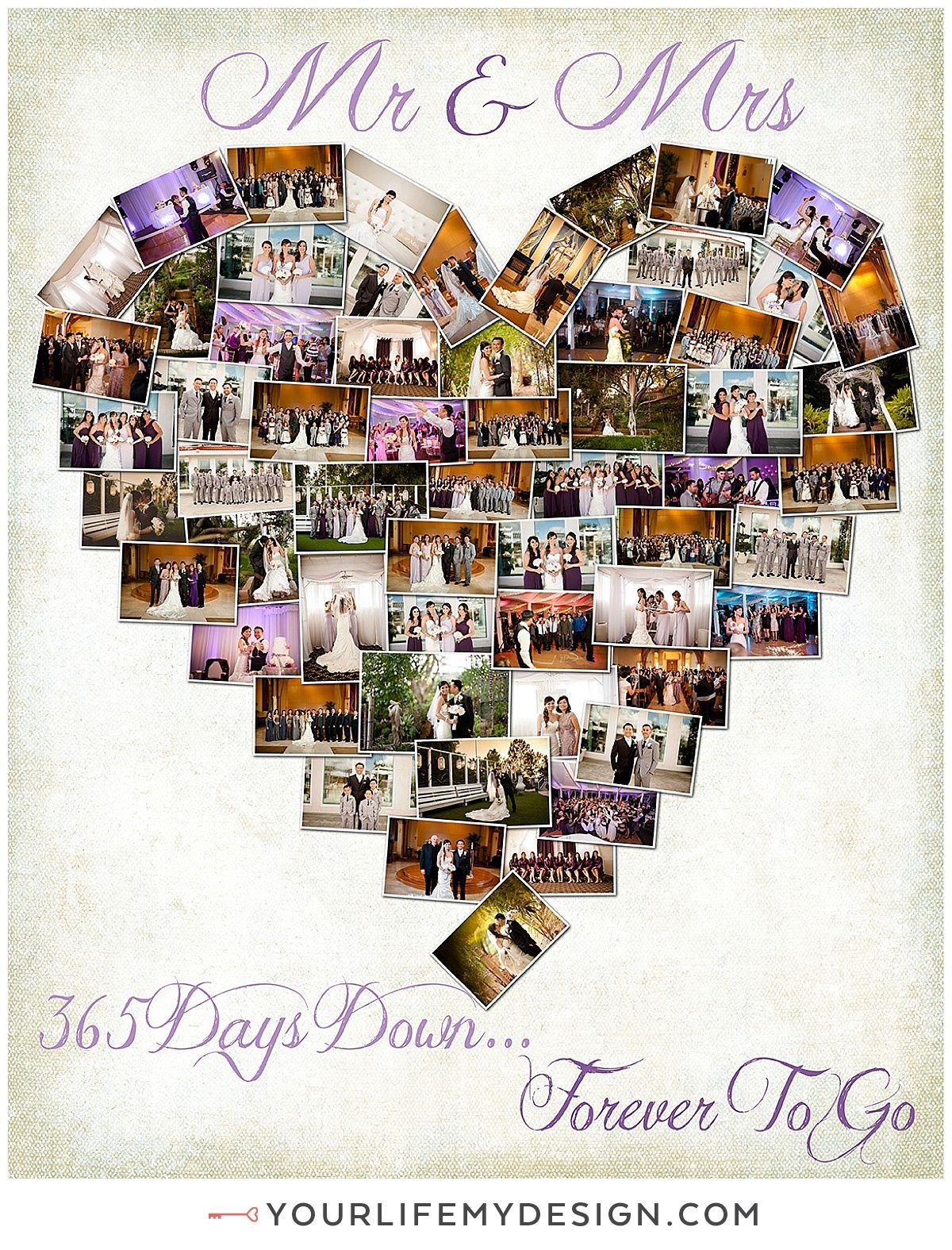 Heart Collage : heart, collage, 16x20, Photos, Heart, Collage., Collage, Background, #mr&mrs, #a…, Photo, Collage,, Background,, Shaped
