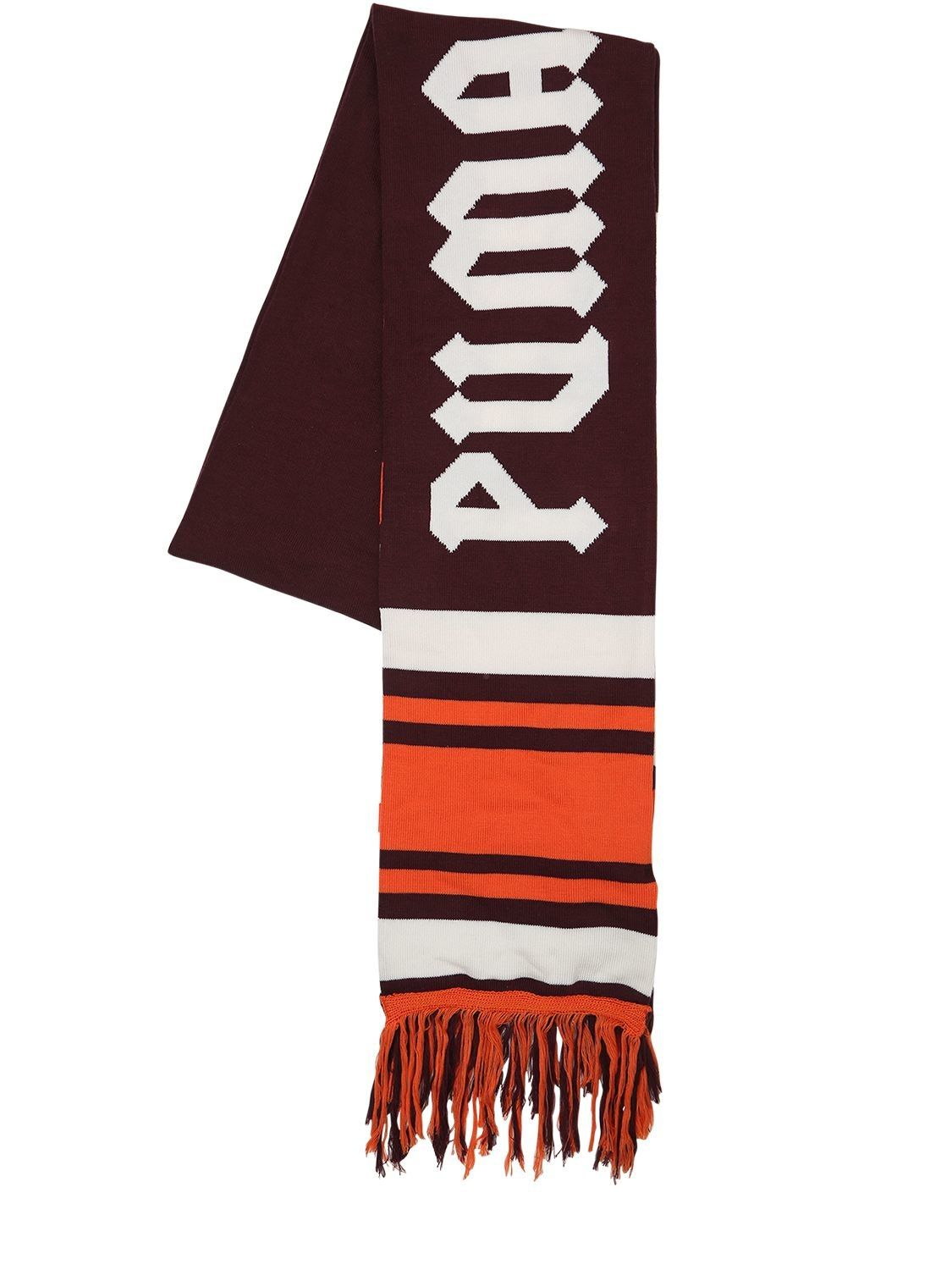 LONG VARSITY SCARF - ACCESSORIES - Oblong scarves Fenty Puma by Rihanna wRqmuHe18k