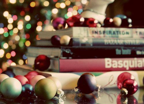 christmasy