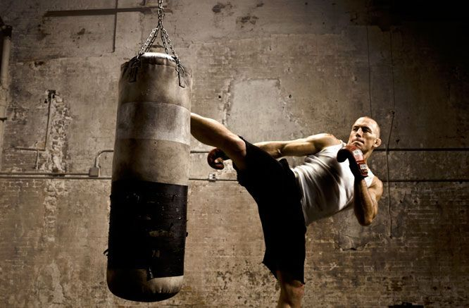 #evolution #ultimate #stpierre #fighter #georges #workout #fitness #health #mens #the #ufc #ofThe Ev...