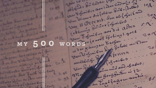 My 500 Words is a 31-day challenge designed to help you answer that question. It will help you get more disciplined, hone your craft, and finally become the writer you've dreamed of being.
