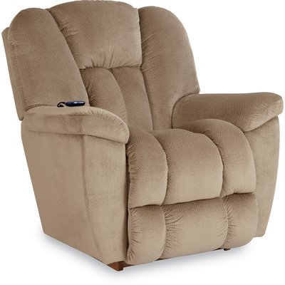 La Z Boy Maverick Recliner Upholstery Cafe Reclining Type