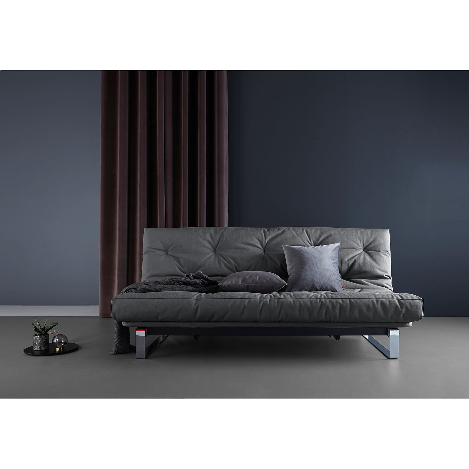Bettsofa Holzgestell Schlafsofa Minimum Ii Webstoff Products Sofa Bed Couch Und Sofa
