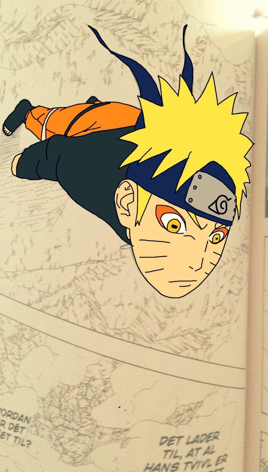 Naruto iPhone 5 background Anime, Naruto, Avatar the