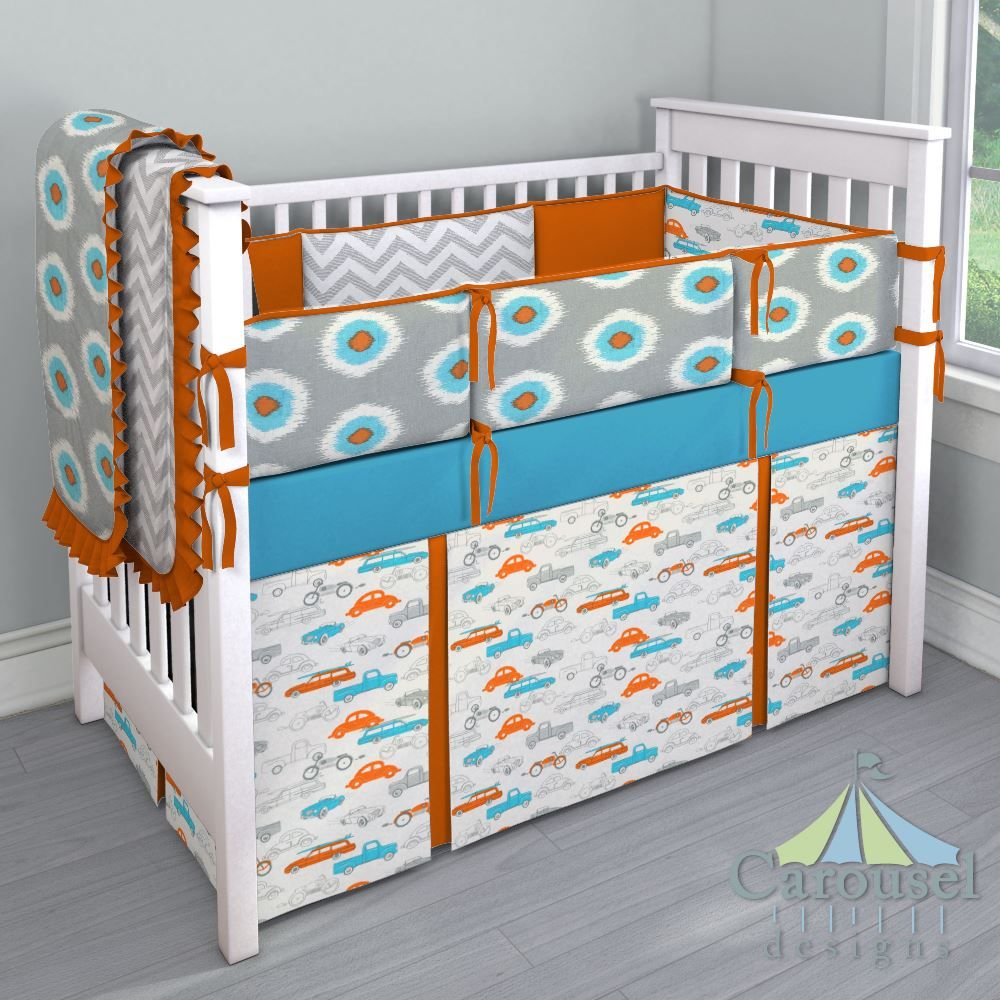gray own crib no girl set maxresdefaulta sets girls cot wooden bed excelent custom decor setf how sew pra skirt pink and to your ideas bedding l room make themes tutorial designs images design owls photo chevron baby boy mist for with carousel nursery